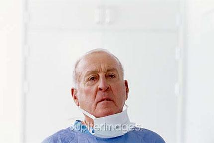 Old surgeon