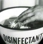 disinfectant