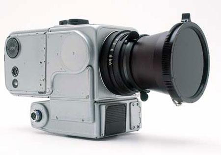The Apollo 11 Hasselblad Cameras   The Sterile Eye