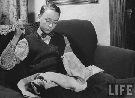 man-sewing-life